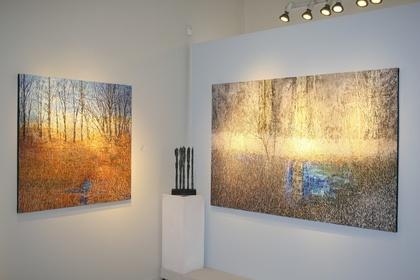 CHRIS CHARLEBOIS, New Works