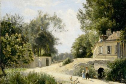 Belle Epoque and Pre-Impressionist paintings and works on paper from 1870 to 1920
