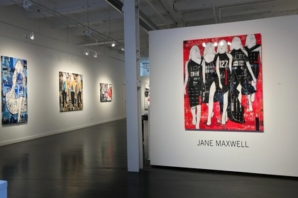 Jane Maxwel: Role Models