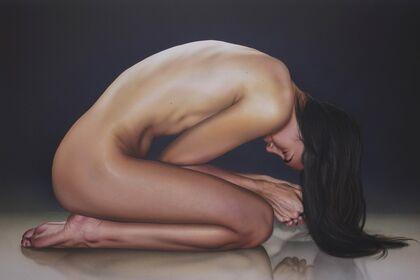 Alejandro Brito's Solo Exhibition