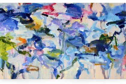 KIKUO SAITO | The late paintings