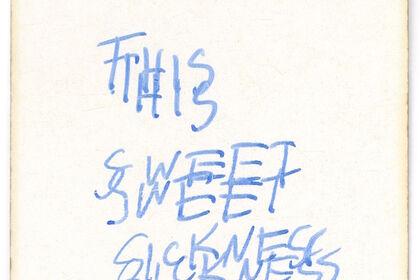 Sweet Sickness