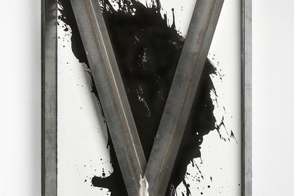 Jannis Kounellis, Objects