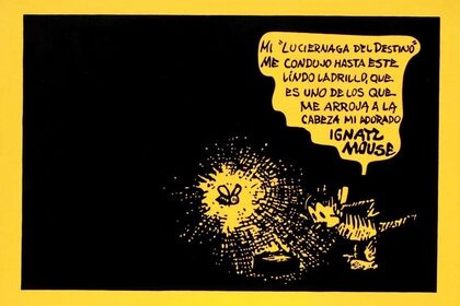 """Alvaro Barrios """" Luna, Estrellas, Sueños y Basura"""""""