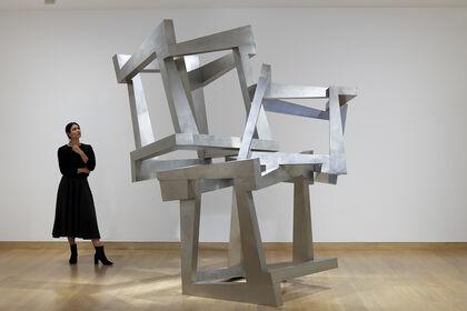 Jedd Novatt: Conversations with Gravity