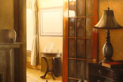 Gallery Artist's - Winter Salon
