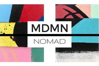 MDMN: NOMAD