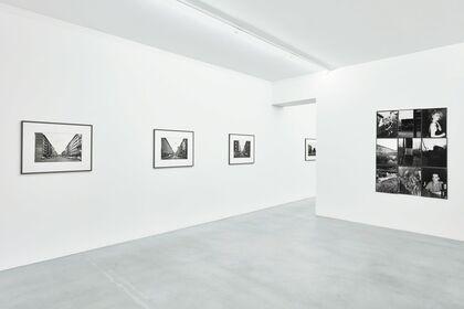 Michael Schmidt, Thomas Struth, Tobias Zielony – Stadtbilder