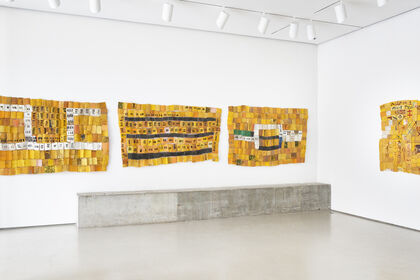 Serge Attukwei Clottey: Differences between