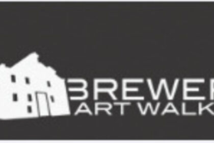 Wallspace at the Brewery  Spring Art Walk