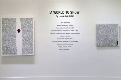¨A World to Show¨