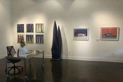 April Gallery Selections