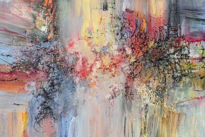 Ernestine Tahedl: Music Reflection Emotion
