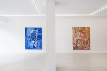 Gerald Davis Paintings