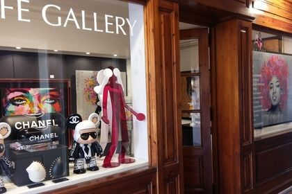 Art Life Gallery Saint-Tropez