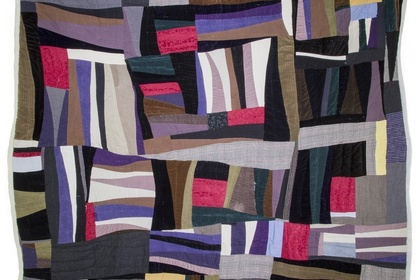 Piece Together: The Quilts of Mary Lee Bendolph