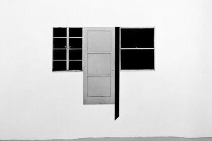 Stasis, Corridors 1969-1980 Steve Kahn