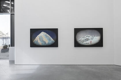 Ed Ruscha - New Works on Paper