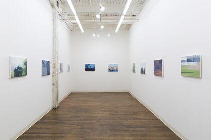 Nathaniel Robinson, Paintings