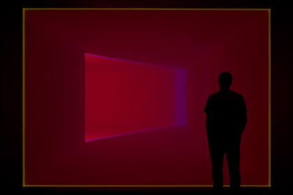 Depth Perception: James Turrell