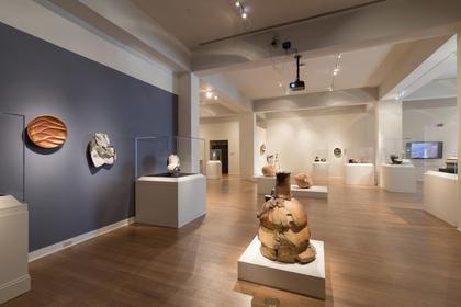 Personalities in Clay: American Studio Ceramics from the E. John Bullard Collection