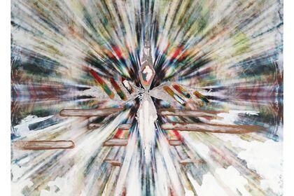 Michael Maxwell: Neo-American Transcendental