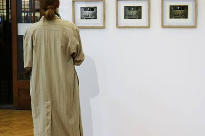 Not Your Normal - a womxn group exhibition