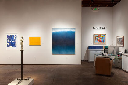 L.A. in S.B.: A Postwar and Contemporary Exhibition