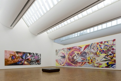 James Rosenquist  Painting as Immersion