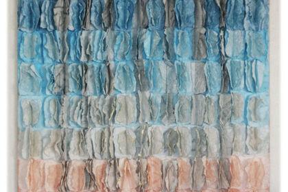 Priscilla Robinson: Water & Fire