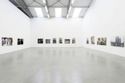 Annelies Štrba: Ikonen. Arbeiten 1977 - 2017