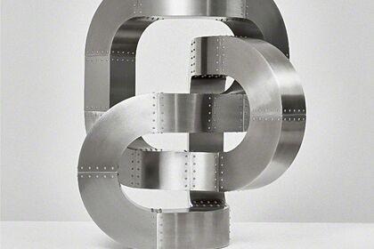 Alberto Cavalieri: Pipe-Lines