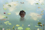 A Fantasy of Youth in the Photomontages of Ruud van Empel