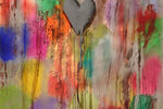 A Retrospective Delves Into Jim Dine's Hearts and Other Iconic Symbols