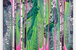 "Stanley Casselman's ""Frequencies: Blur & Focus"" on View at Scott White Contemporary Art"