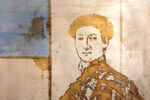A Venezuelan Artist Brings Together Bronzino and Mondrian in Unexpected Portraits
