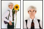 Unseen Warhol: New Portraits Surface After 30 Years in Hiding