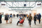 What Sold at Art Brussels