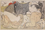 Ronin Gallery Highlights the Crucial Influence Japanese Art Had on Toulouse-Lautrec