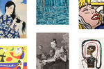 Emerging and Historic Prints to Buy This Week