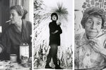 11 Female Abstract Expressionists You Should Know, from Joan Mitchell to Alma Thomas
