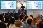 Hong Kong Auction Highlights: Phillips' Deputy Chairman Jonathan Crockett on Top Lots and Trends