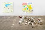 Artist Kenton Parker Playfully Addresses Pursuits of Perfection