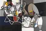 Yoël Benharrouche: Black and White Deviation