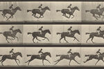 How Eadweard Muybridge Gave Us the Moving Image