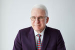 Steve Martin on Celebrity, Collecting Art, and Curating His First Show