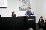 Works to Buy This Week at Phillips: Head of Sale Henry Highley on Highlights and the Market