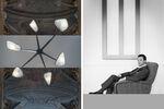 Achille Salvagni Puts La Dolce Vita Back in Italian Design