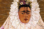 Frida Kahlo's Love Letters to Diego Rivera Reveal Their Volatile Relationship
