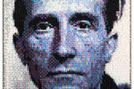 Meet Joe Black and His Pixelated Portraits